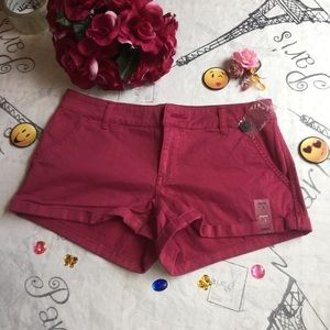 So Pink Short size 7 🌸
